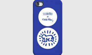 Case Scenario x colette 'Keith Haring' iPhone 4 Case