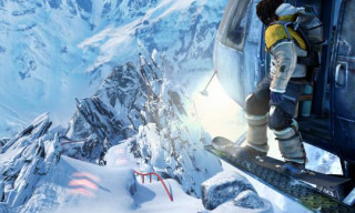EA Sports SSX is Back