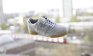 Foot Patrol x Reebok Workout 25th Anniversary