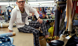 GQ Names Best New Menswear Designers in America for 2012