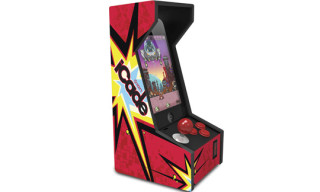 iCade Jr. for iPhone