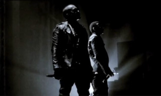 Kanye West and Jay-Z 'Watch The Throne' Europe Tour Dates
