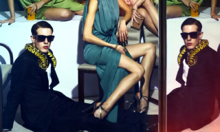 Video: LANVIN Spring/Summer 2012 Ad Campaign by Steven Meisel