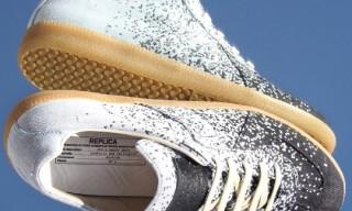 Maison Martin Margiela Pixelated Sneaker