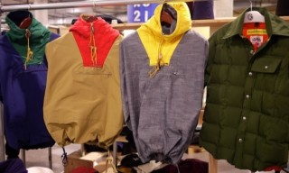 Mark McNairy x Billionaire Boys Club Bee Line Fall/Winter 2012 Preview