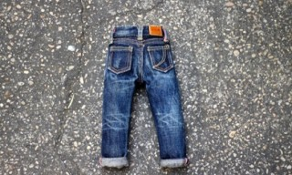 Mini Denim by Momotaro Jeans
