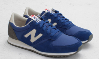 K-Way x New Balance 420 Pack