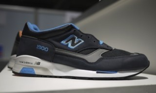 New Balance Made in UK 1500 Fall/Winter 2012