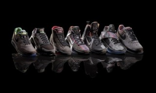 Nike Sportswear Black History Month 2012 Full Collection