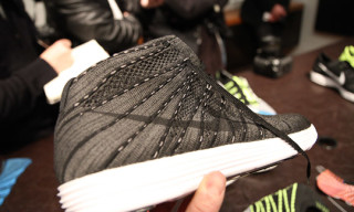 Nike HTM Flyknit Trainer+ Mid