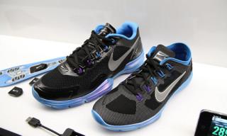 Nike Unveils Nike+ Basketball and Nike+ Training