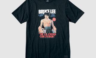 Nike SB P-Rod x Bruce Lee T-Shirt Collection