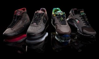 Nike Sportswear Black History Month 2012 Collection