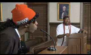 Video: Odd Future 'Loiter Squad' TV Show – A First Look