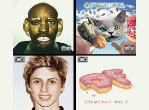 Odd Future OF Tape Vol. 2 Tracklist and Covers | Highsnobiety