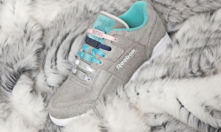 Patta x Reebok Workout 25th Anniversary