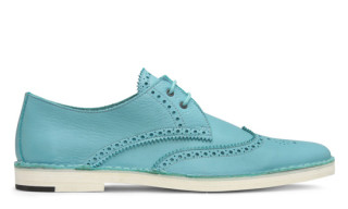 Pierre Hardy Wingtip 'Light Blue'