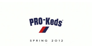 Video: PRO-Keds 2012 Spring Lookbook