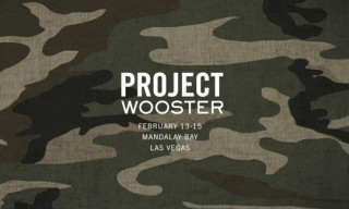 visvim, NEXUSVII, Other Japanese Labels to Show at PROJECT Wooster
