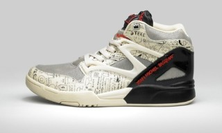 Basquiat x Reebok Spring/Summer 2012 Capsule Collection
