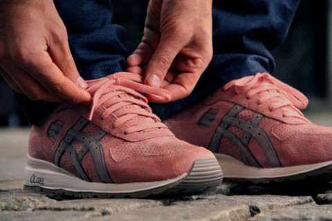 Today we get a first preview of the next collaboration between Ronnie Fieg  and Asics. This time the two worked on the GT-II running shoe and Ronnie  gave it ... 3dee91e809fa