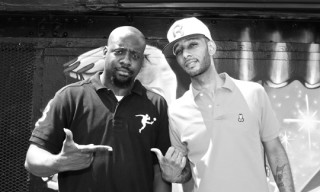 Highsnobiety TV: A Set Free Minute With Swizz Beatz