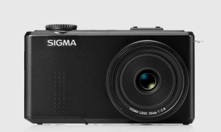 Sigma Announces DP1 and DP2 Merrill Cameras