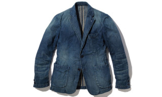 SOPHNET March 2012 Releases – Denim Blazer and More