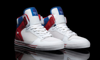 Supra '2012 All Star' Vaider