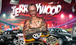 Terry Richardson 'Terrywood' Exhibition at OHWOW Los Angeles – Preview
