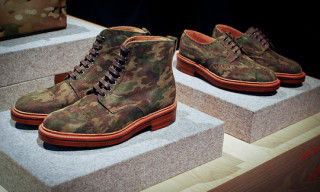 Top 10 Camo Items of PROJECT Wooster