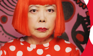Louis Vuitton x Yayoi Kusama Microsite Launches