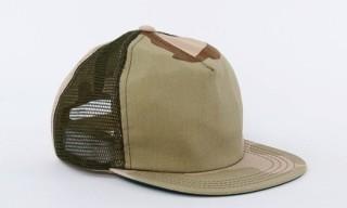 Woolrich Woolen Mills Mack Cap