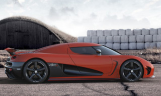 2013 Koenigseggs Agera R