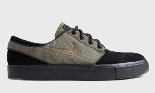 8FIVE2 x Nike SB Stefan Janoski Premium QS – Another Look