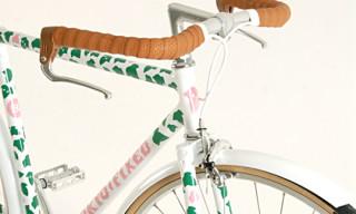 Eley Kishimoto x Tokyo Fixed Bike