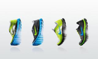 Nike Free Run+ 3 and Nike Free 3.0