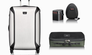 Win $1000+ in Travel Essentials from Tumi