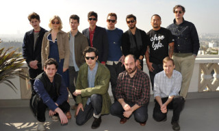Beastie Boy Mike D Curates 'Avant/Garde Diaries' Art Festival at MOCA