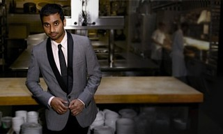 "Aziz Ansari ""Dangerously Delicious"" Stand Up Special"