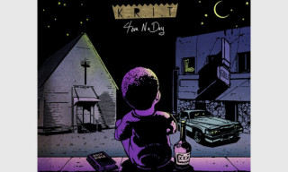 Music: Big K.R.I.T – 4eva N a Day (Full Album Stream)