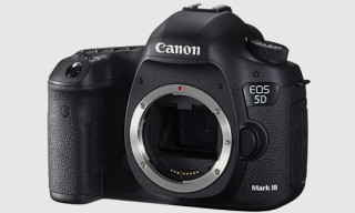 Canon EOS 5D Mark III – A First Look