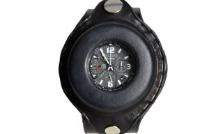 "Casio G-Shock x Mens File ""Leatherback Aviator"""