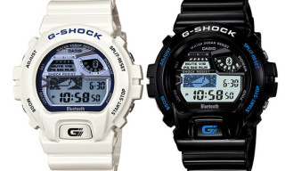 G-Shock GB-6900 Bluetooth Series