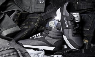Cheap Monday x Reebok Classics – Freestyle Hi and Workout