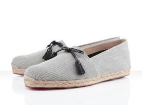 cheap louis vuitton men shoes - Christian Louboutin Papi Hugo Flat & Papiounet Flat | Highsnobiety