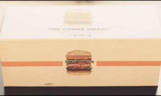 Video: colette x Cobrasnake x Vans