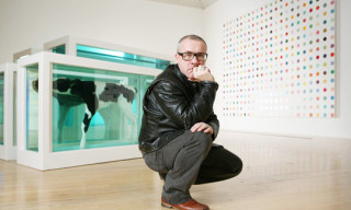 Damien Hirst Gallery to open 2014