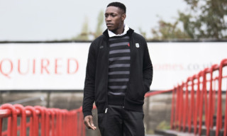 Danny Welbeck – Nike Sportswear Manchester United Collection