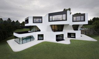 Dupli Casa by J. Mayer H.